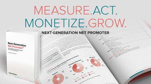 Next-Generation Net Promoter