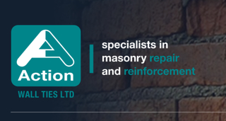 Action Wall Ties saves period property from partial demolition and rebuild