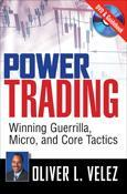 Marketplace Books Releases New Oliver Velez Book-Power Trading: Winning Guerilla, Micro, and Core Tactics