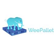 WeePallet plastic pallet