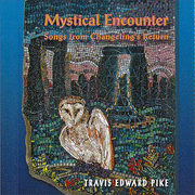 Mystical Encounter (Songs from Changeling's Return) CD Cover