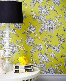 Contemporary Wallpaper Retailer Graham & Brown Launch New Superfresco Easy Intrigue Collection