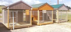 Dog Kennels For Sale in VA and NC