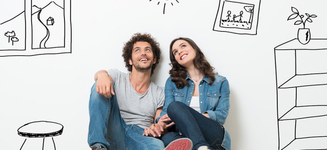 DIY for First Time Home Buyers