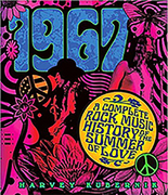 Harvey Kubernik's 1967 Summer of Love cover