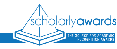 Scholarly Awards - The Source for Academic Recognition Awards