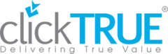 clickTRUE : Delivering Trye Value