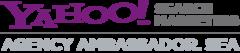 Yahoo! Search Marketing Agency Ambassador Program