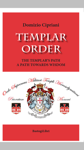 Book Templar Order