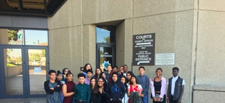 Thomas Jefferson School of Law's CLIMB Program Enters Its 7th Year