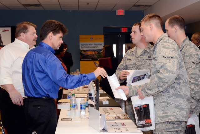VeteranCareers.com offers free job postings to all employers