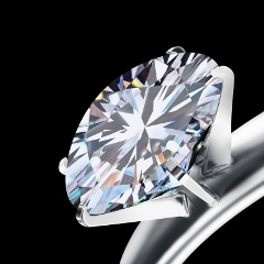 Buying Diamonds? OnlineDiamondBuyingGuide.com Helps You Make That Difficult Process Easy