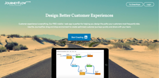 Drag-And-Drop Your Way To Delivering Better Customer Experiences With Journeyflow