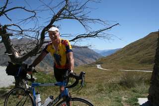 The Original New Zealand Bike Touring Company Pedaltours Promotion