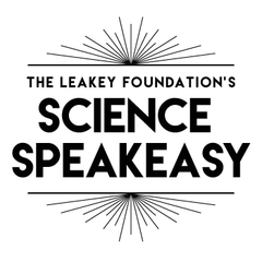 "Science Speakeasy Presents ""Out of This World: From Caves to Space"""
