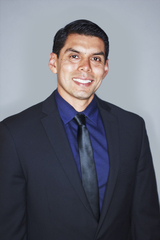 Jaime Figueroa Wins Samuel Kossack '15 Social Justice Award