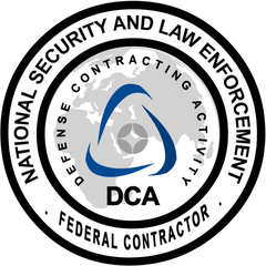 Defense Contracting Activity Awarded $6.9 Million Dollar National Security Protective Services Contract