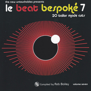 le beat bespoke 7 album cover