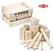 Kubb by Tactic Games