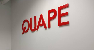 Quape expands overseas in line with government push for internationalisation