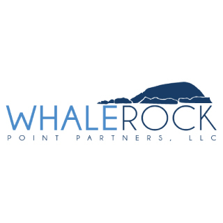 WhaleRock&#039;s new corporate identity.