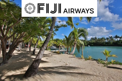 Fiji Travel Deal