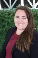 Thomas Jefferson School of Law Student Bridget Madden (3L) Wins IDEA Student Writing Competition