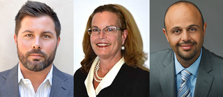 Three New Members Appointed to Thomas Jefferson School of Law Board of Trustees