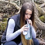 Sidekick 3-Stage Straw Water Filter