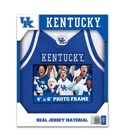 MasterPieces Kentucky Uniformed Picture Frame
