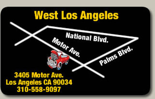 Fix Car West LA