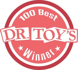 Dr. Toy® 100 Best Products Award Program Deadline Extended