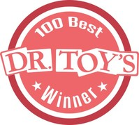 Dr. Toy Best of the Year Awards