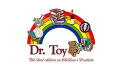 Dr. Toy logo