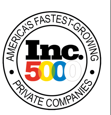 2017 Inc5000 <br /> America&#039;s Fastest Growing Private Companies