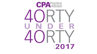 Kacee Johnson Named to Top 20 Under 40 Superstars by CPA Practice Advisor