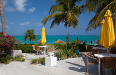 All Inclusive Resort - Restaurant by the Water