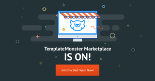 TemplateMonster Becomes a Digital Marketplace