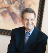 CfaN Evangelist and author Reinhard Bonnke