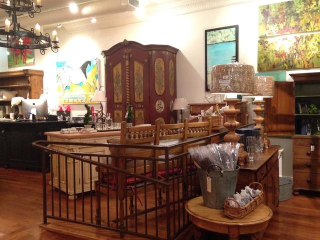 European Splendor A Louisville Based Retail Store