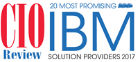 Spectrum Technologies Featured Amongst The Top 20 IBM Solution Providers in 2017