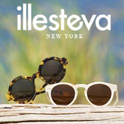 Illesteva Sunglasses - Available at Eyegoodies.com