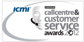 European Call Centre Awards