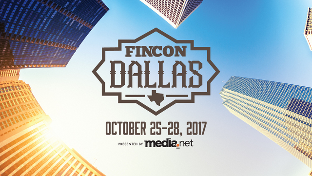 FinCon17 Dallas Banner