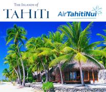 the Islands of Tahiti