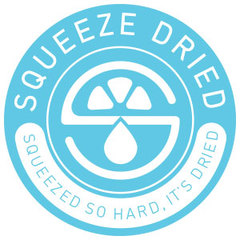 Squeeze Dried launches all natural Apple Cider Vinegar alternative for people on-the-go