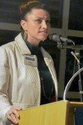 Anna Romanskaya '07