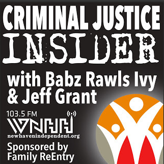 New Radio Show: Criminal Justice Insider