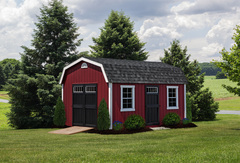 12x16 Storage Shed from Northwood Industries