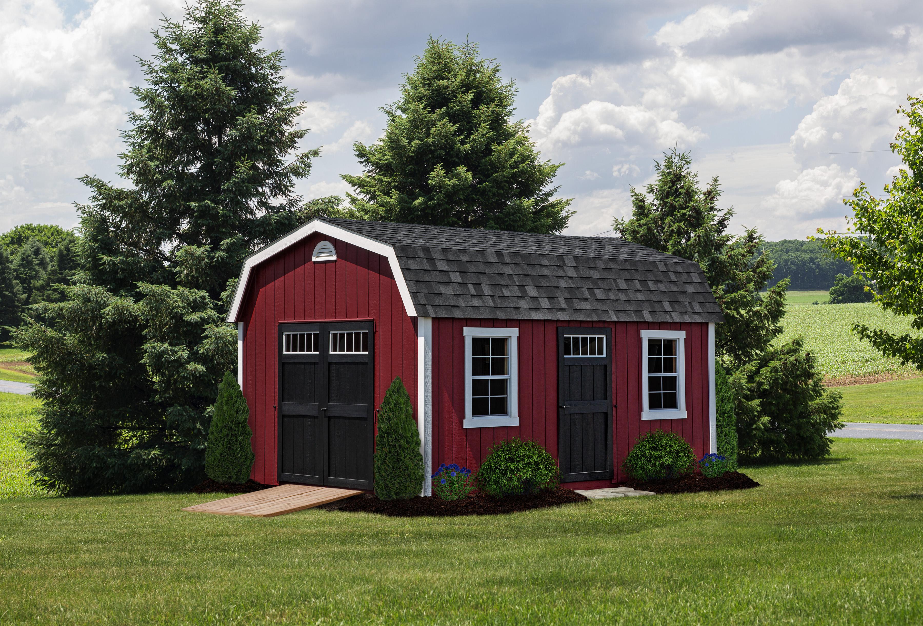 100 Storage Shed Floor Plans Best Barns Wood Sheds Sheds Th